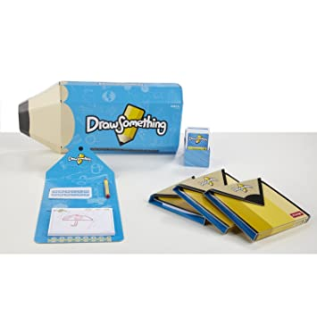 Buy RCS Toys Draw Something Board Game Online at Low Prices