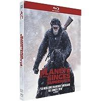 La Planète des Singes : Suprématie [Blu-ray + Digital HD]