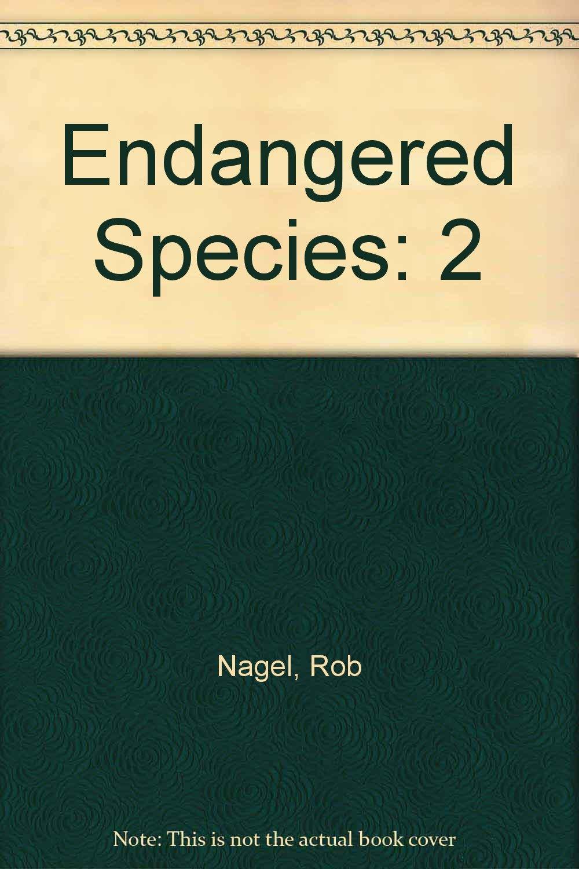 Download Endangered Species: 2 PDF