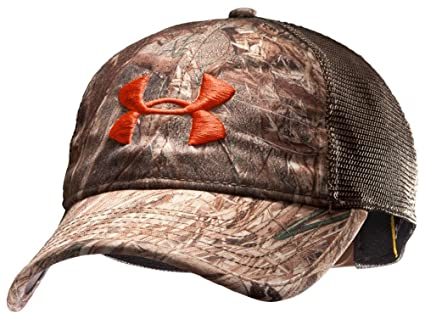 b585fc46053 ... best under armour ua camo mesh back cap mossy oak duck blind 9ced4 0f74d
