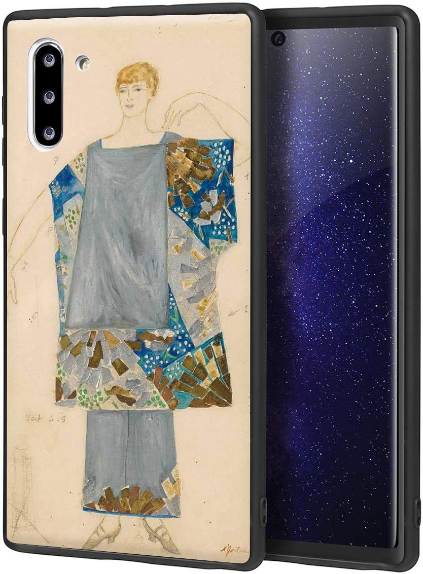 Amazon Com Natalia Goncharova For Iphone 7 Plus Iphone 8 Plus Case Art Cellphone Case Giclee Uv Reproduction Print On Mobile Phone Cover Fashion Design