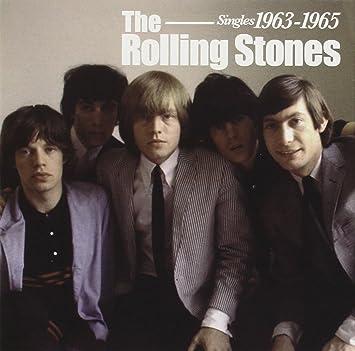 Singles 1963-1965: Amazon co uk: Music