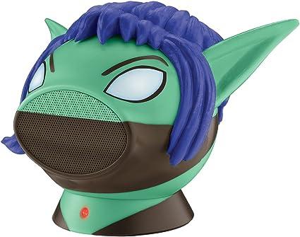 Skylanders SK-M66S Rechargeable Stealth Elf Character Speaker
