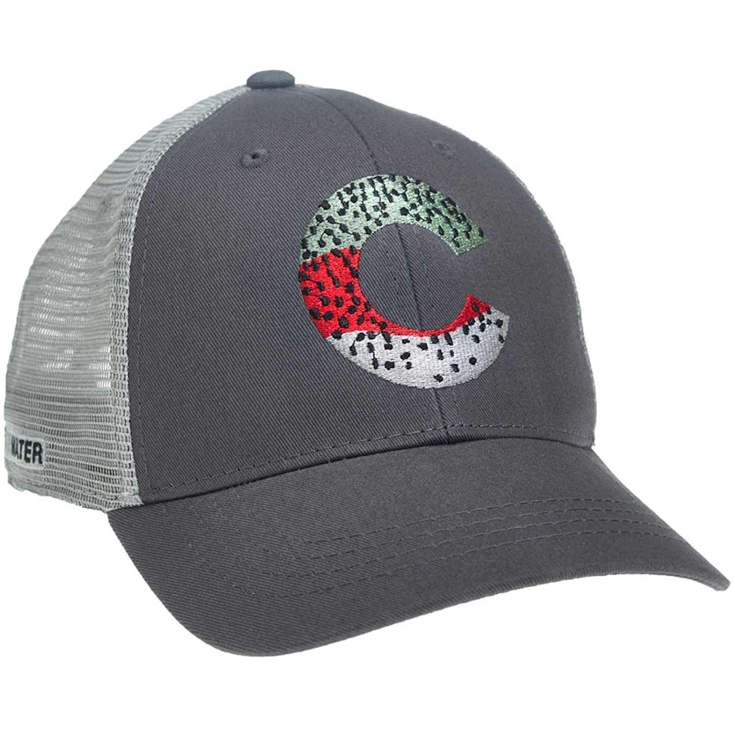 RepYourWater Colorado Rainbow Skin Hat