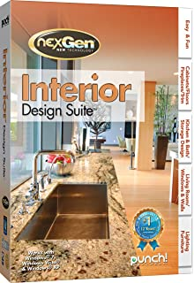 Total 3D Home Design Deluxe PC Software Amazonca