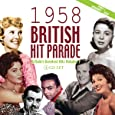 Vol. 7 - 1958 British Hit Parade: Jan-June