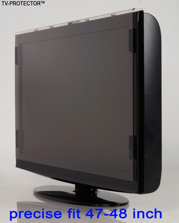 47-48 pulgadas TVProtector TM TV Protección de pantalla para LCD ...
