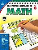 Math, Grade 8 (Interactive Notebooks)