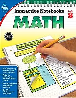Common core math workouts grade 8 karice mace keegen gennuso math grade 8 interactive notebooks fandeluxe Gallery