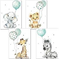 artpin® - Póster decorativo para habitación infantil, diseño