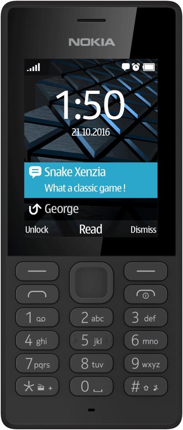 Nokia 150 DS - Móvil, pantalla 2.4