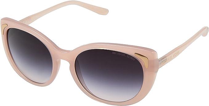 Michael Kors MK6041 Gafas de Sol, (Beige/Blau), 6 para Mujer ...