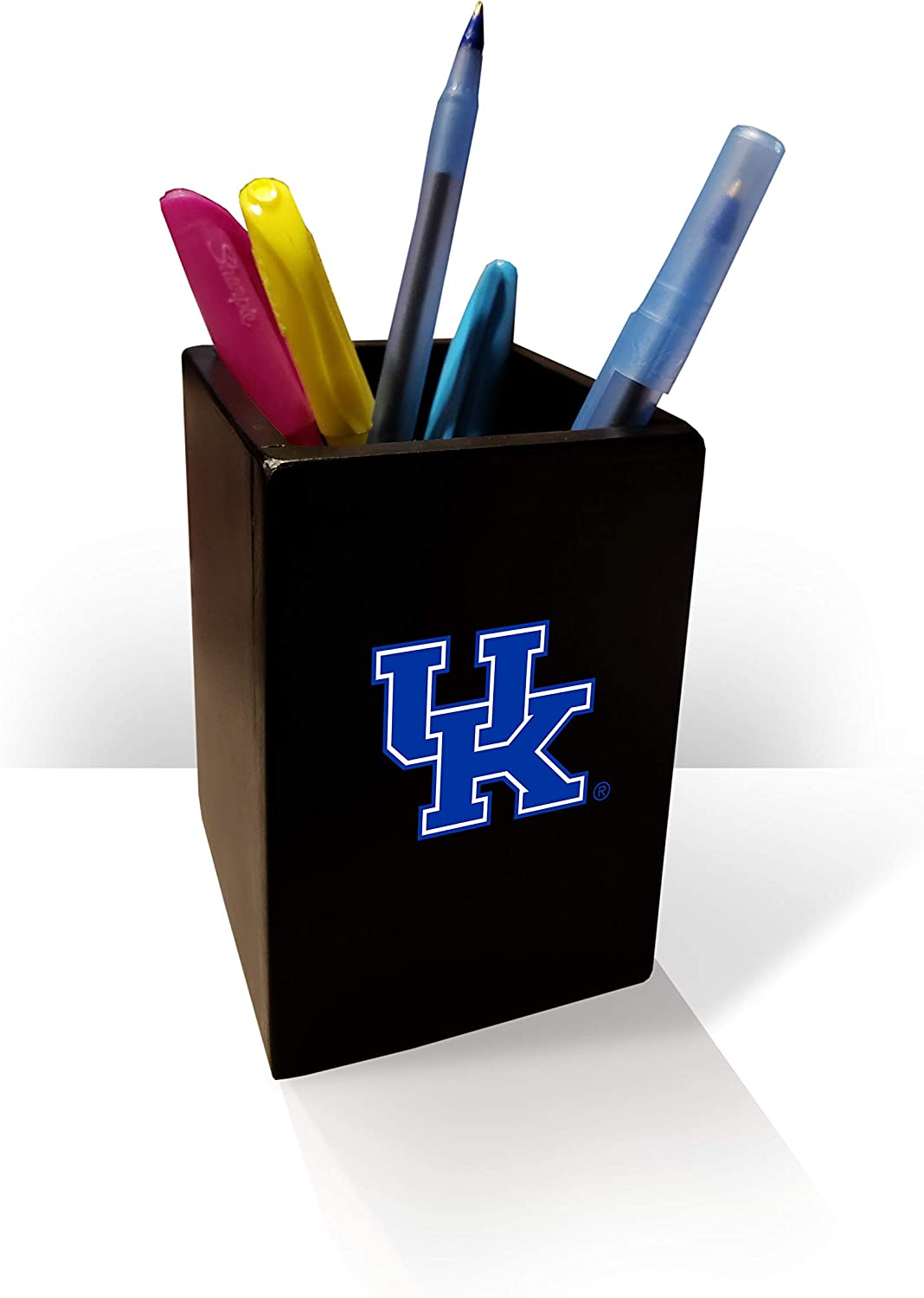 Fan Creations NCAA Kentucky Wildcats Pen/Pencil Holder