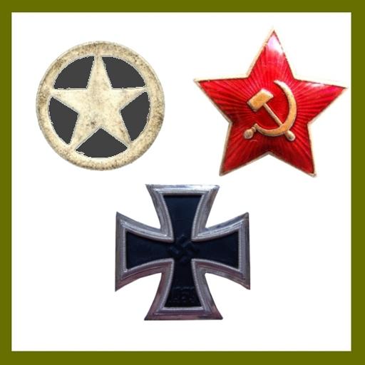 WW2 Weapon Master