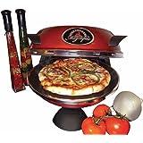 Forno Magnifico Electric 12 Pizza Oven by Forno Magnifico