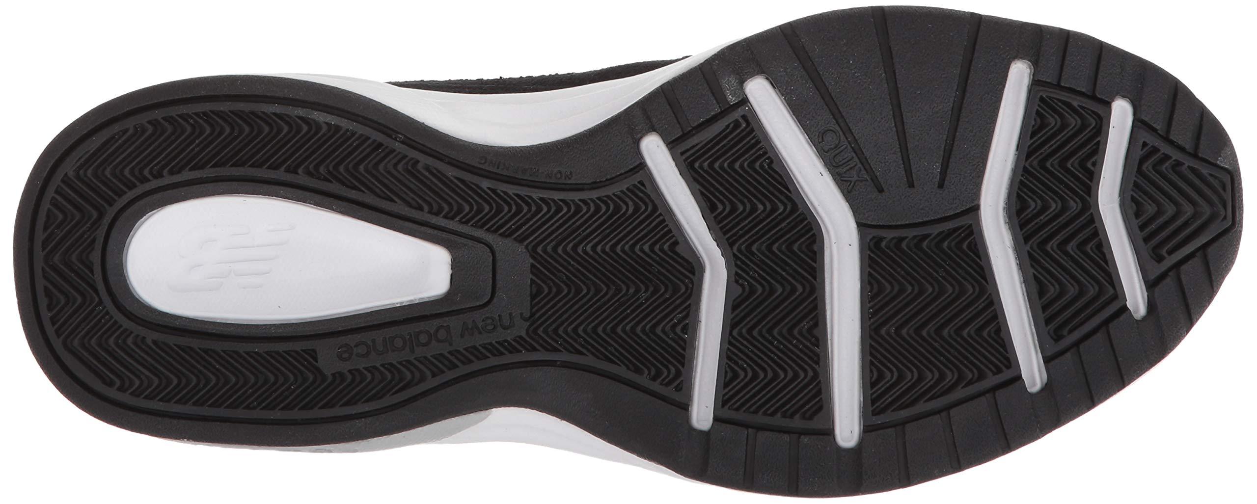 New Balance Men's MX623v3 Training Shoe, Navy, 7 W US by New Balance (Image #3)