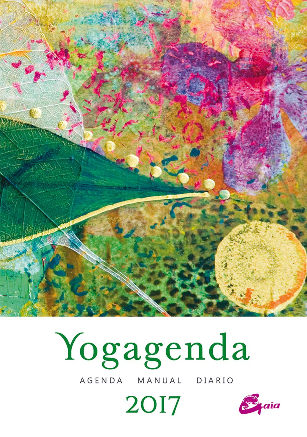 Yogagenda 2017. Agenda, Manual, Diario: Agenda | Manual ...