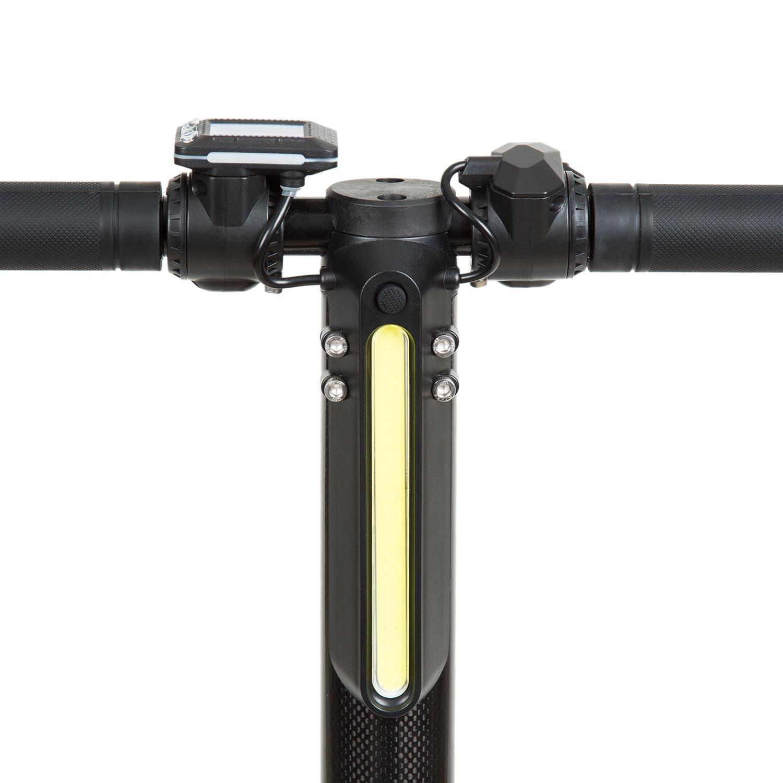 Takira Sc8ter Carbon Patinete eléctrico - E-Scooter ...