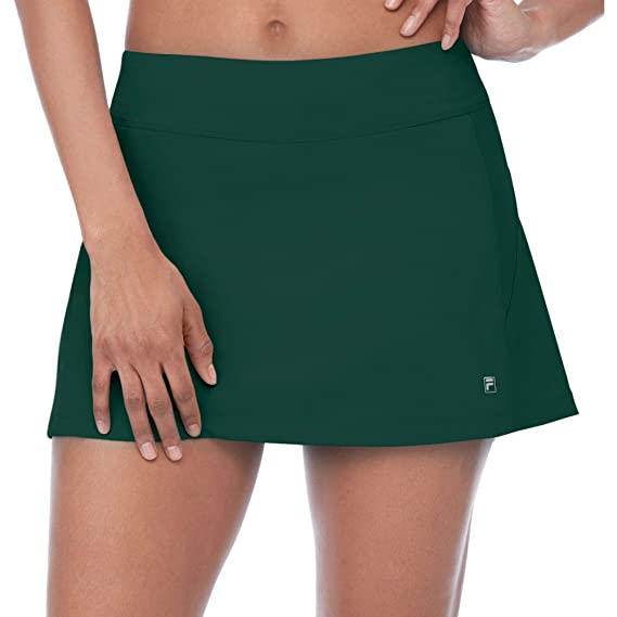 Fila Womens Core A-Line Tennis Skorts