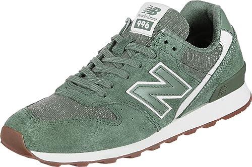 new balance 996 homme vert