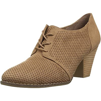 Dr. Scholl's Shoes Women's Credit Ankle Boot | Ankle & Bootie