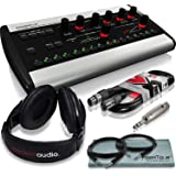 Behringer Powerplay 16 P16-M 16-Channel Personal