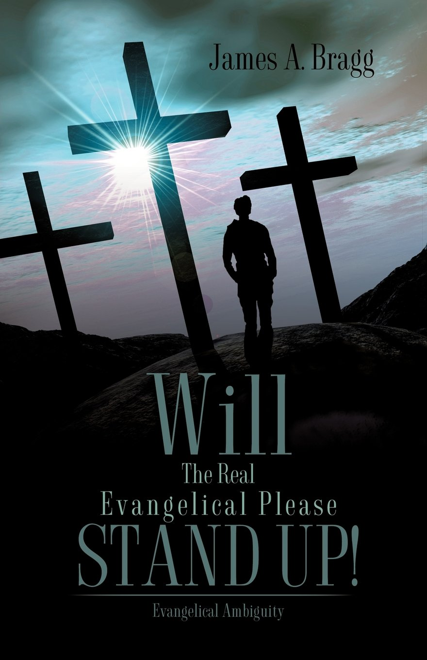 Download Will The Real Evangelical Please Stand Up! PDF