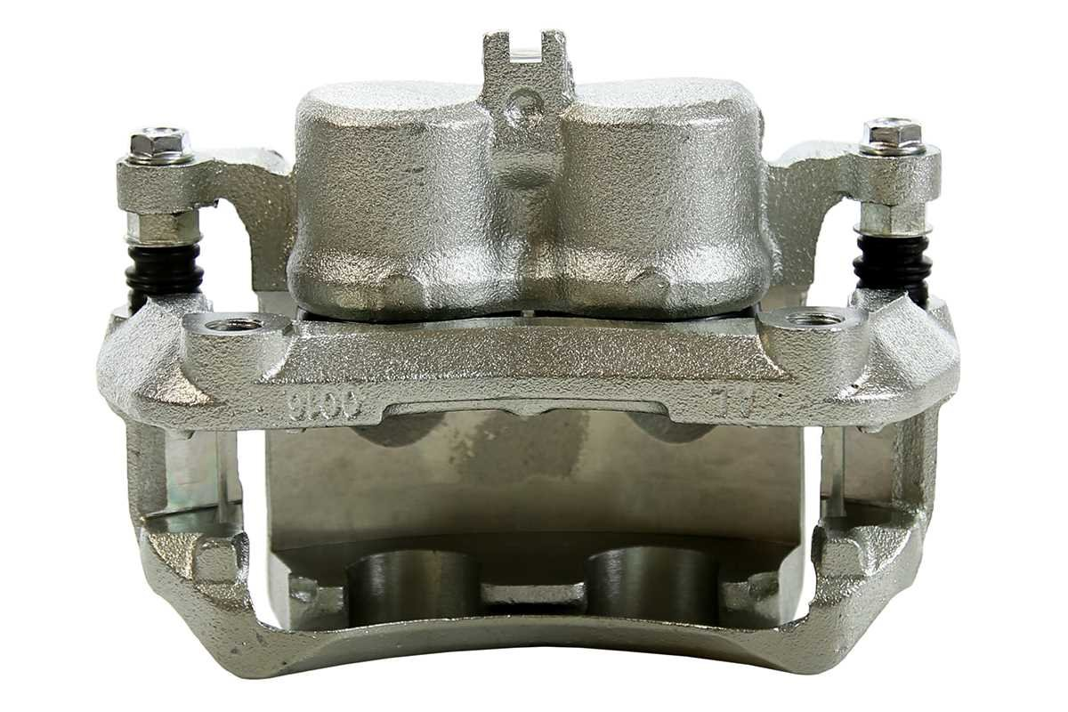 Prime Choice Auto Parts BC30112A Front Passenger Side Brake Caliper
