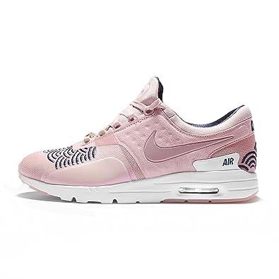 6e736ab0 Amazon.com | Nike WMNS Air Max Zero LOTC QS [847125-600] NSW Running City  Tokyo Champagne | Running