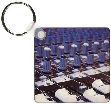 3dRose mezclador de audio Junta mezcla ingeniero botones ...