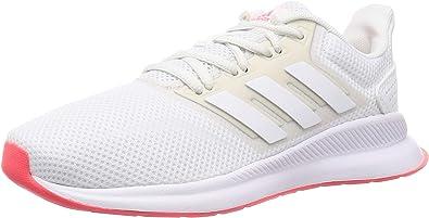adidas Runfalcon, Zapatillas para Correr para Mujer: Amazon.es: Zapatos y complementos