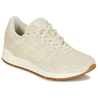 ASICS Gel Lyte, Sneakers Basses Femme, Beige, 40 EU: Amazon