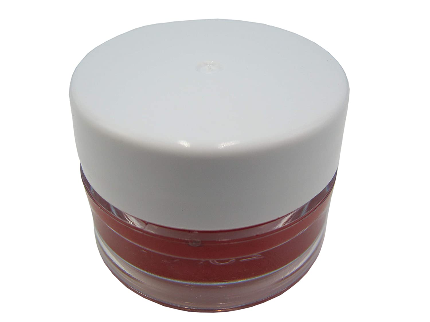 Food Grade Classic Soluble Color Pigment, Additives For Soap, Lip Balm, Lipsticks, and Other Cosmetics, Bob-Jerry (Cool Red)