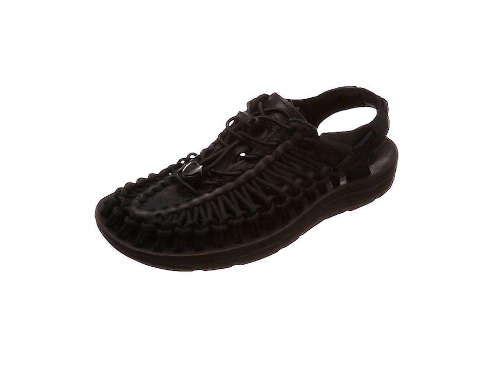 cda6085a8617 KEEN Women s Uneek Leather Sandal
