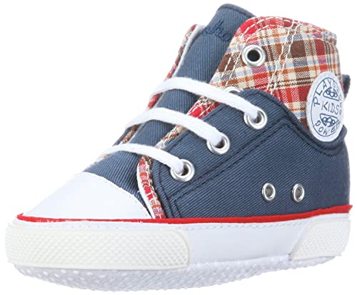 Playshoes Sneaker per i piccoli FODERATO 3lyl5UbX