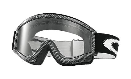 de698f09a384 Amazon.com  Oakley L Glasses MX Goggles - One size fits most Carbon ...