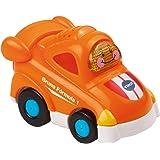 Tut Tut Bólidos - Vehículo de juguete, Bruno Fórmula 1 (VTech 3480-143922)