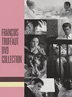 Amazon.com: François Truffaut Collection - 21-DVD Box Set ( Les ...