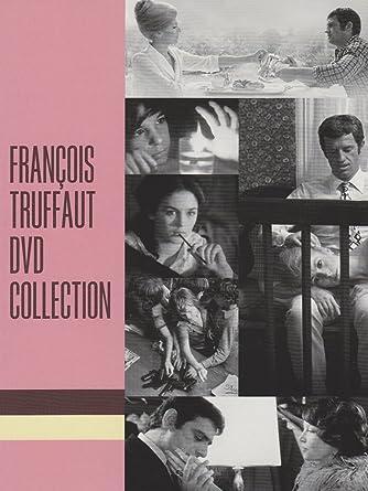 Amazon.com: François Truffaut Collection - 7-DVD Box Set ( L ...