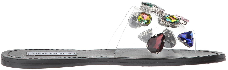 82d659abc58c Steve Madden Women s Rosalyn Sandal  Amazon.co.uk  Shoes   Bags