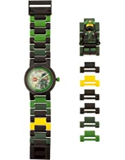 LEGO NINJAGO MOVIE 8021100 Lloyd - Minifigur Link