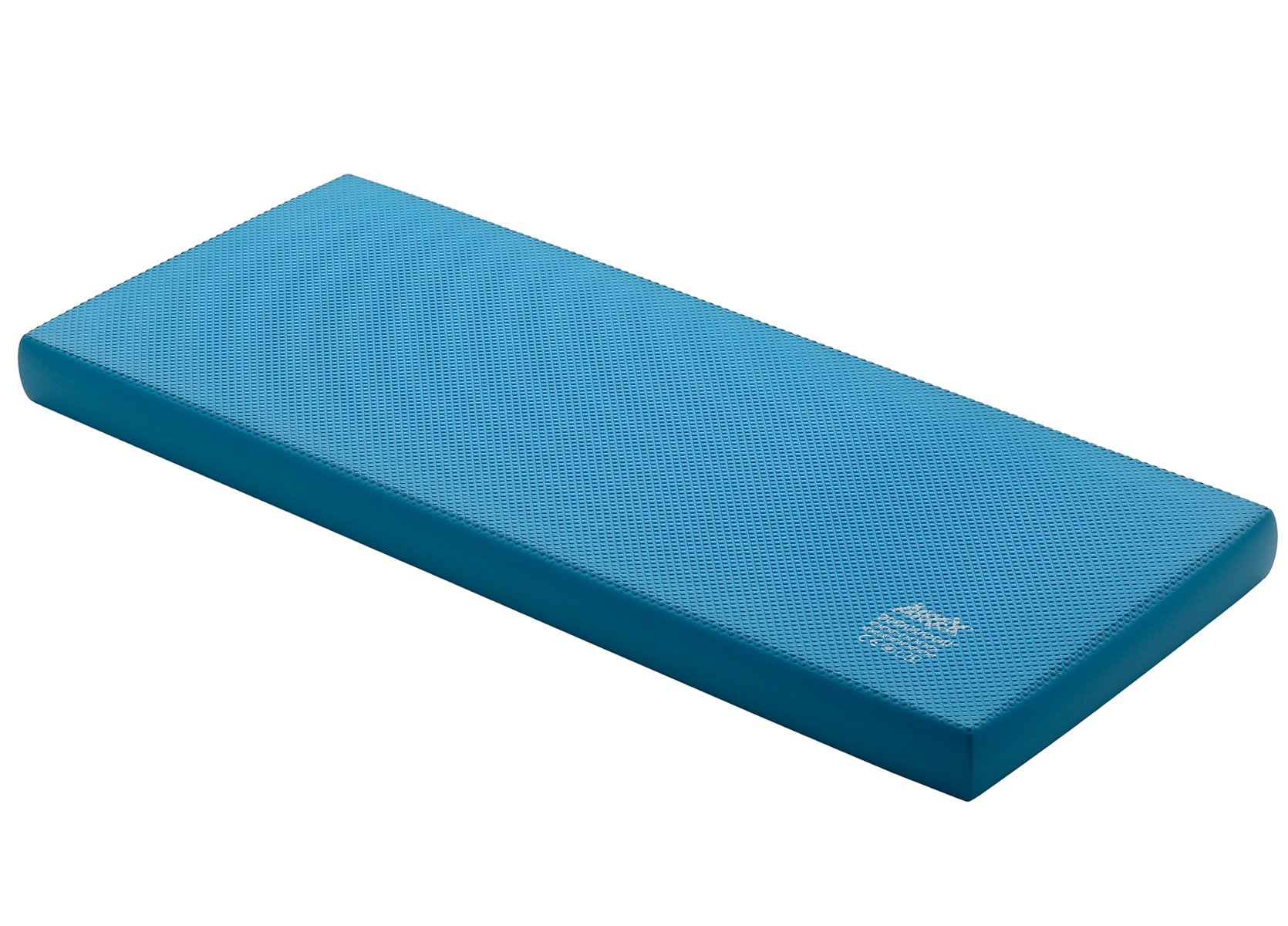 Airex 30-1908 Balance Pad, XL, 16'' x 40'' x 2.25'', Blue