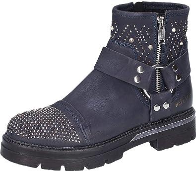 Replay GWL51.000.C0005L Damen Stiefelette: : Schuhe