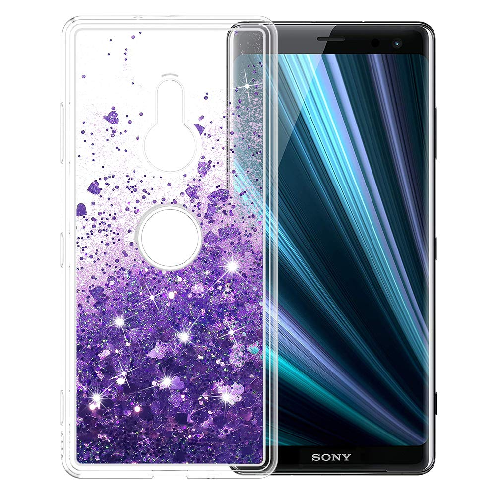 Sony Xperia XZ3 Hülle