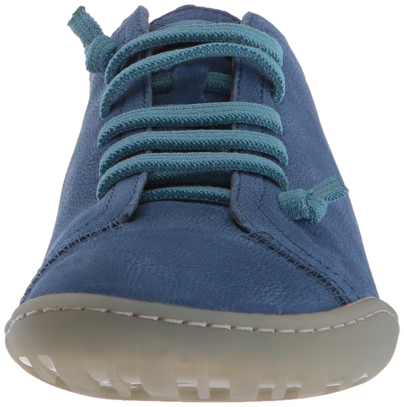 Camper Womens Peu Sneaker Cami 20848 B0746yjwhp 41 M Eu Vionic Kea Navy Wanita 11 Us