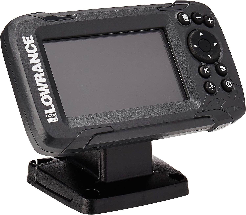 Lowrance 000-14015-001 Hook2 GPS Localizador de Peces 4.3
