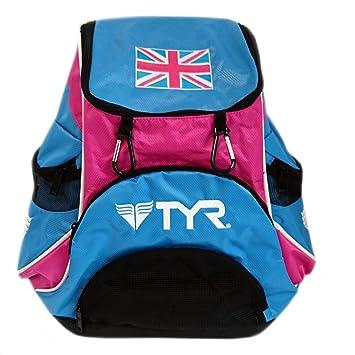 8ad0afd988 TYR Alliance Team Mini Backpack + Union Jack  Amazon.co.uk  Sports    Outdoors