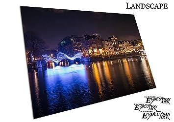 Licht Tour Amsterdam : Amazon city of amsterdam licht festival holland niederlande