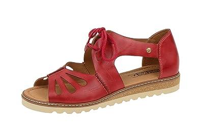788852c37c18 Pikolinos Women s Alcudia W1l Wedge Heels Sandals