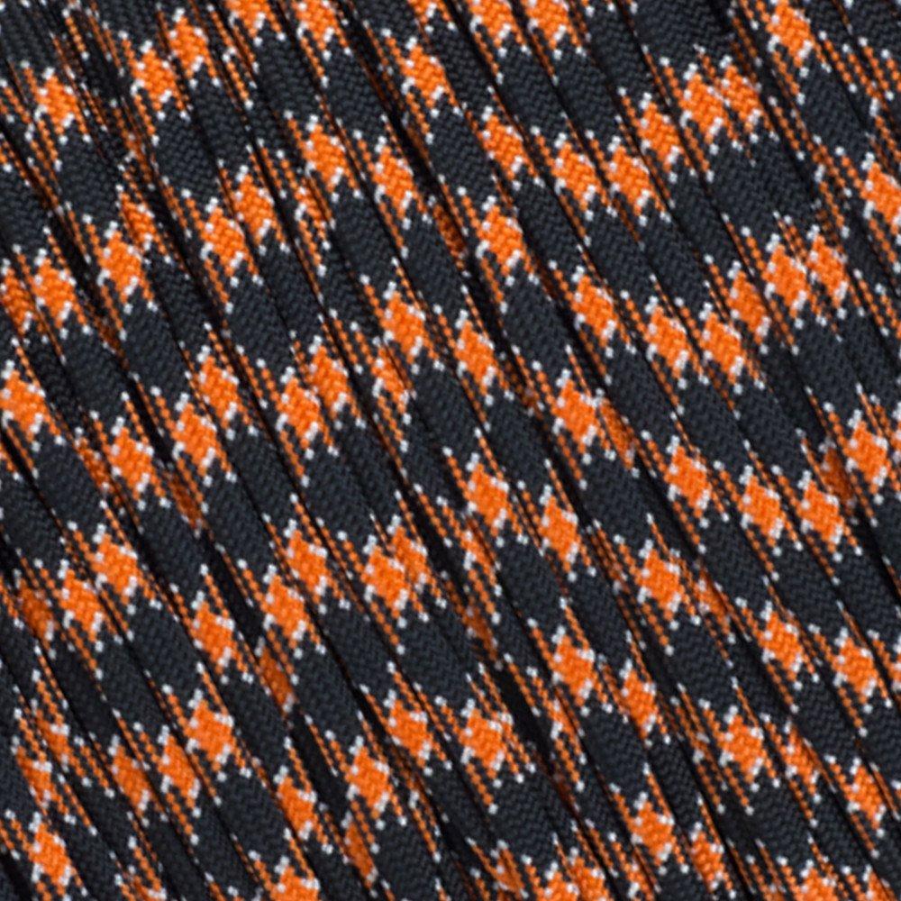 Country Brook Design® 5//8 Inch Orange Digital Camo Polyester Webbing 5 Yards